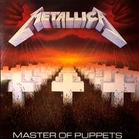 Metallica : Master of puppets