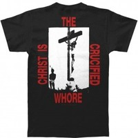 Impaled Nazarene: Christ is the Crucified Whore