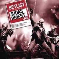 Judas Priest: Setlist: the very best of Judas Priest live