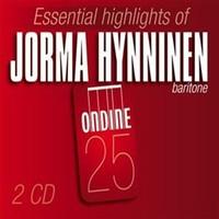 Hynninen, Jorma: Essential highlights of Jorma Hynninen