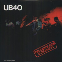UB40: The earth dies screaming