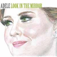 Adele: Look in the mirror