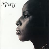 Blige, Mary J.: Mary - Version 2
