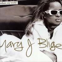 Blige, Mary J.: Share My World