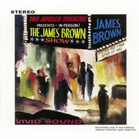 Brown, James: Live at the Apollo