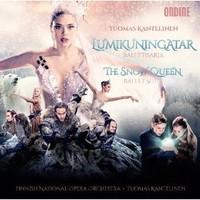 Soundtrack: Lumikuningatar / The Snow Queen