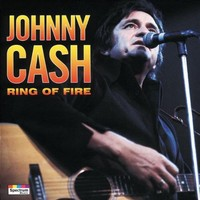 Cash, Johnny : Ring of fire