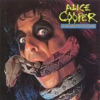 Cooper, Alice: Constrictor