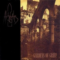 At The Gates : Gardens of grief