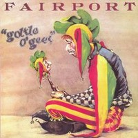 Fairport Convention: Gottle o'geer
