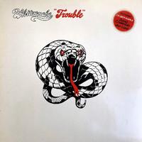 Whitesnake : Trouble