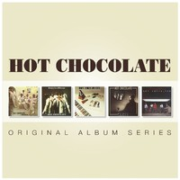Hot Chocolate: Original album series