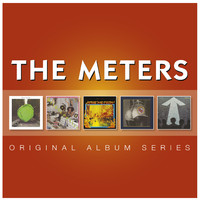 Meters: Original album series