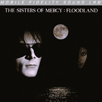 Sisters of Mercy : Floodland