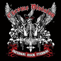 Chrome Division: Infernal Rock Eternal