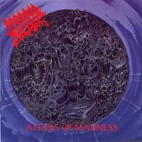 Morbid Angel : Altars Of Madness