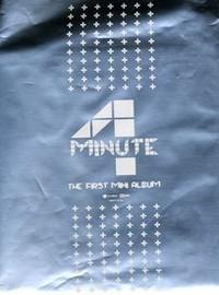 4minute: Muzik