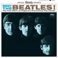 Beatles: Meet the Beatles