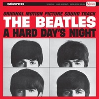Beatles : A Hard Days Night