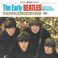 Beatles: The Early Beatles