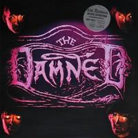 Damned : Black Album -deluxe 2011 reissue
