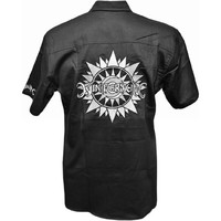 Wintersun: Logo Worker shirt