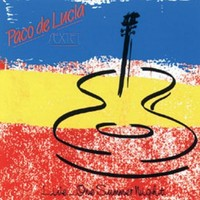 Lucia, Paco De: Live one summernight