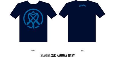 Stam1na: SLK hammas navy