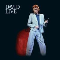 Bowie, David : David Live