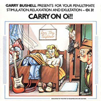 V/A: Carry on oi