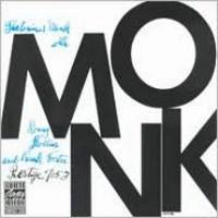 Monk, Thelonious: Monk