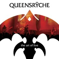 Queensryche : Art of live