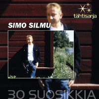 Silmu, Simo: Tähtisarja - 30 Suosikkia