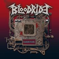 Bloodride: Bloodmachine