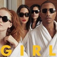 Pharrell: G I R L