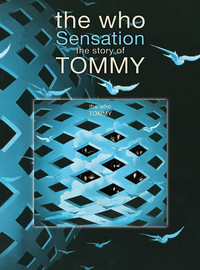 Who: Sensation - the story of the who's