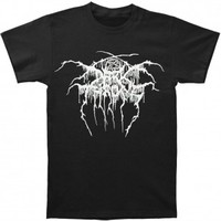 Darkthrone: Baphomet