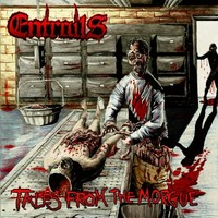 Entrails: Tales from the morgue