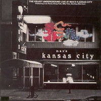 Velvet Underground : Live At Max's Kansas City