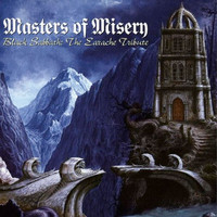 Black Sabbath -tribute-: Masters of misery - The Earache tribute to Black Sabbath