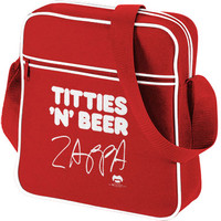 Zappa, Frank: Titties n beer