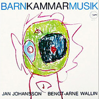 Johansson, Jan: Barnkammarmusik