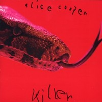 Cooper, Alice: Killer