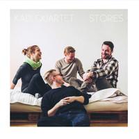 Kadi Quartet: Stories