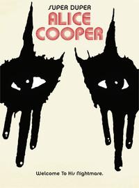 Cooper, Alice: Super duper Alice Cooper