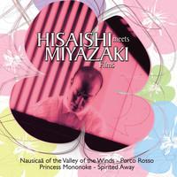 Hisaishi, Joe: Hisaishi meets Miyazaki films