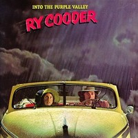 Cooder, Ry: Into the purple valley