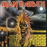 Iron Maiden : Iron maiden