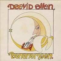 Allen, Daevid: Banana Moon