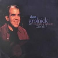 Grolnick, Don: London Concert